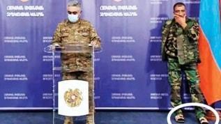 Haydut Ermenistan'ın nasıl bozguna uğradığını anlatan en net kare!