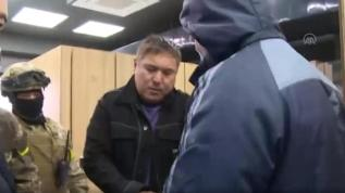 """Kamçı Kolbayev"" gözaltına alındı"