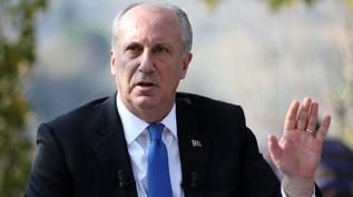 Muharrem İnce'den CHP'ye sert tepki: Herkes görmüş oldu