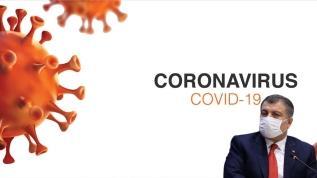 Sağlık Bakanı Koca açıkladı... İşte 22 Ekim koronavirüs tablosu