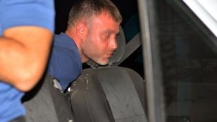 Adana'da gece vakti EYP paniği