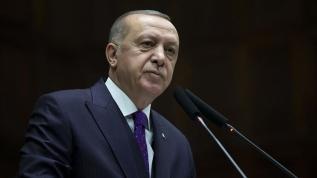 Başkan Erdoğan'dan sert tepki: ABD'nin yaklaşımı kesinlikle bizi bağlamaz