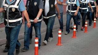 Konya'da FETÖ operasyonu: 7 gözaltı