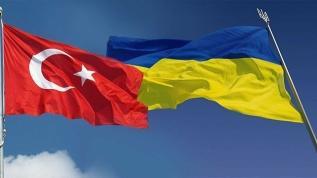 Türkiye ve Ukrayna'dan ortaklık anlaşması: İlişkiler derinleştirilecek