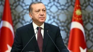 Başkan Erdoğan'dan BM'ye mesaj! Daha demokratik insan odaklı yapıya kavuşmalı