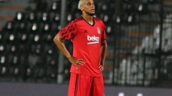 Beşiktaş'a müjde! Welinton gidiyor