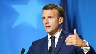 Macron yönetiminin Müslümanları hedef alması cesaret verdi: Onlar da harekete geçti