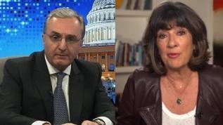 Haydut Ermenistan'ın bakanı, propaganda için çıktığı canlı yayında rezil oldu