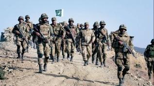 Pakistan'da çatışma: 4 terörist öldürüldü