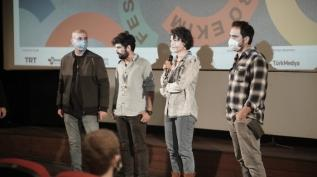 8. Boğaziçi Film Festivali'nde ulusal yarışma heyecanı devam ediyor!