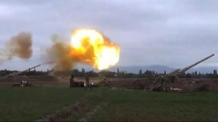 Azerbaycan ve işgalci Ermenistan ateşkes konusunda anlaştı