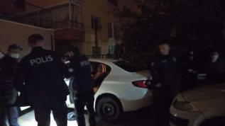 Başkent'te uygulamadan kaçan alkollü sürücü kıskıvrak yakalandı