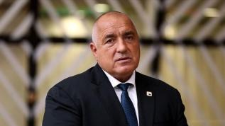 Bulgar Başbakan Borisov'un korona testi pozitif çıktı