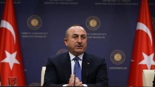 Bakan Çavuşoğlu'ndan Avrupa'daki İslam ve yabancı düşmanlığına tepki: Artık dur demenin zamanı gelmiştir