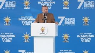 Başkan Erdoğan'dan Wilders'e sert tepki, ABD'ye hodri meydan