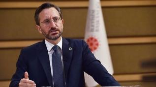 Fahrettin Altun'dan flaş tepki: Her bedeli ödeyerek savunacağız