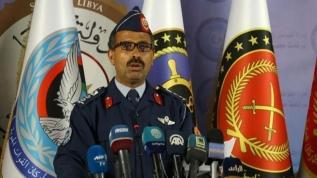 Libya Ordu Sözcüsü: Barış sürecine güvenmiyoruz