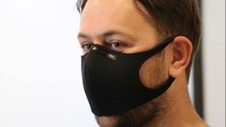 Maskeniz nemlendiğinde değiştirin