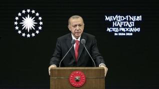 Başkan Erdoğan: Sakın Fransız markaları satın almayın