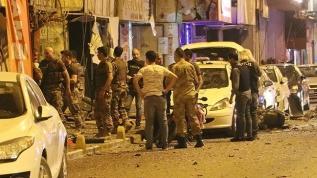 Hatay İskenderun'daki patlamanın nedeni belli oldu... 2 Terörist de etkisiz hale getirildi