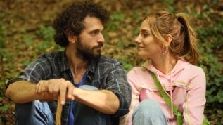 Nilay Deniz açıkladı: Partner olmamızı eşim istedi