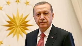 Başkan Erdoğan'dan Osman Durmuş'un ailesine taziye telefonu