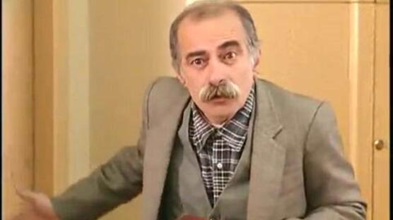 Acı haberi kızı duyurdu! Bizimkiler dizisinin Abbas'ı Hikmet Karagöz hayatını kaybetti
