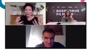 Bosphorus Film Lab etkinliklerle dolu bir günü daha geride bıraktı