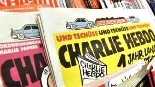 Ahlaksız karikatür sonrası Charlie Hebdo'ya soruşturma