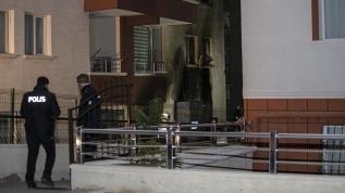 Ankara'da doğalgaz patlaması! Ekipler bölgede