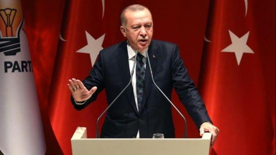 Başkan Erdoğan 'Vakti gelmiştir' dedi açıkladı