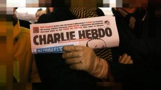 Ahlaksız Charlie Hebdo! Tepki yağıyor!