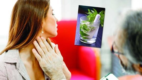 Tiroidin doğal ilacı yoğurtotu çayı