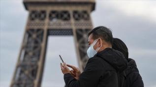 Fransa'da yeni koronavirüs tedbirleri