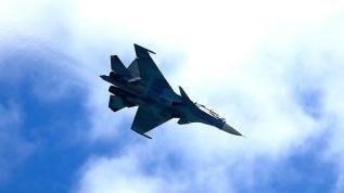 İşgalci Ermenistan'a ait 2 savaş uçağı düşürüldü
