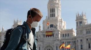 İspanya'dan flaş koronavirüs kararı! OHAL Mayıs ayına kadar uzatıldı