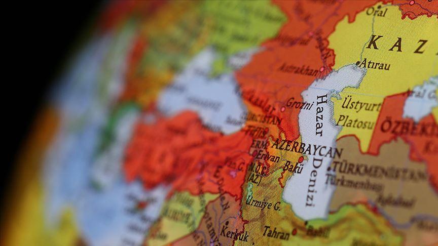 Nahçıvan koridoru ile Türkiye-Orta Asya hattı kuruluyor
