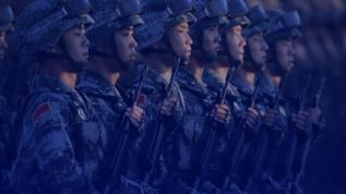 Çin'den korkunç itiraf: Hintli askerler diri diri pişti