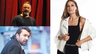 Ekimin en çok konuşulan ünlü isimleri ve magazin olayları...
