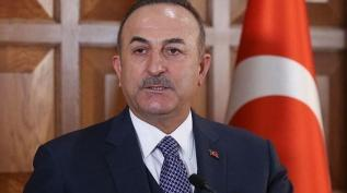 Dışişleri Bakanı Çavuşoğlu: Cevabımızı sahada vereceğiz