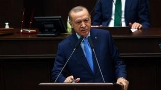 Başkan Erdoğan'dan Kılıçdaroğlu'na sert tepki: Haddini bil