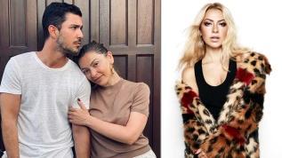 Ünlü şarkıcı Hadise 1 milyon TL'ye güzelleştirecek