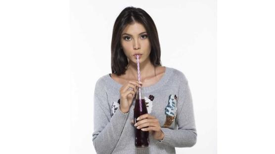 Asitli içecekler zehirden farksız