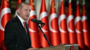 Başkan Erdoğan'dan Katar mesajı: Dayanışmamızı her alanda güçlendirerek sürdüreceğiz