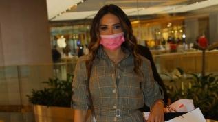 Esra Balamir: Aşı olmak istiyorum