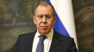Lavrov'dan AB ülkelerine uyarı: Kibirli konuşma alışkanlığından vazgeçin