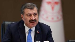 27 Kasım 2020 Türkiye Günlük Koronavirüs Tablosu... 'Günlük en yüksek vefat sayısına ulaşıldı'