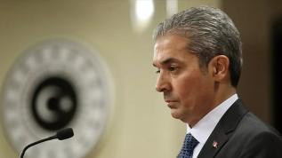 Türkiye'den AP'nin kararına sert tepki: Tümüyle reddediyoruz