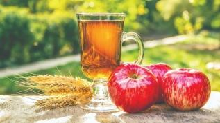 Elma çayı bağışıklık güçlendirir