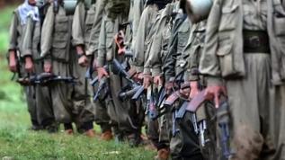 PKK da kaynakları da tükeniyor!